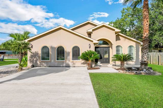 11003 Cory Street, Manvel, TX 77578 (MLS #39717175) :: Caskey Realty