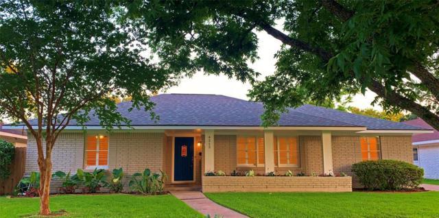 4313 Waycross Drive, Houston, TX 77035 (MLS #39721788) :: JL Realty Team at Coldwell Banker, United