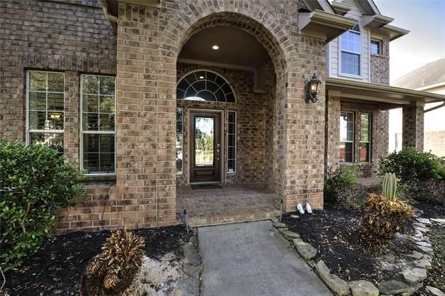 8423 Glenn Leigh Drive, Spring, TX 77379 (MLS #39722249) :: Green Residential
