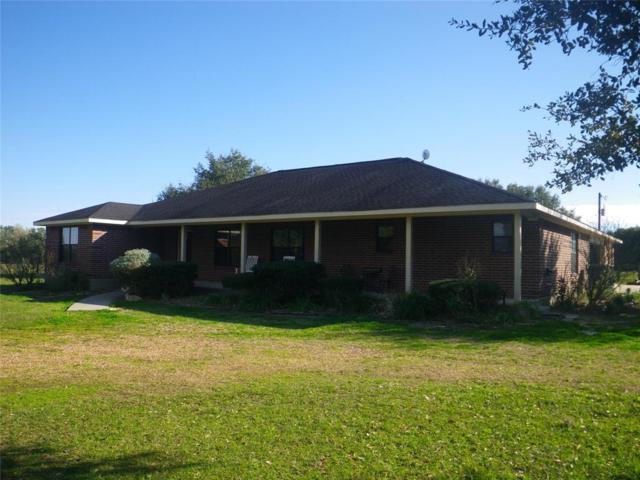 1176 County Road 160, Rock Island, TX 77470 (MLS #39724535) :: The Sansone Group
