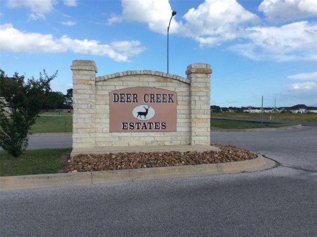 Padon SE Casadores Boulevard NE, Needville, TX 77461 (MLS #39726953) :: Texas Home Shop Realty