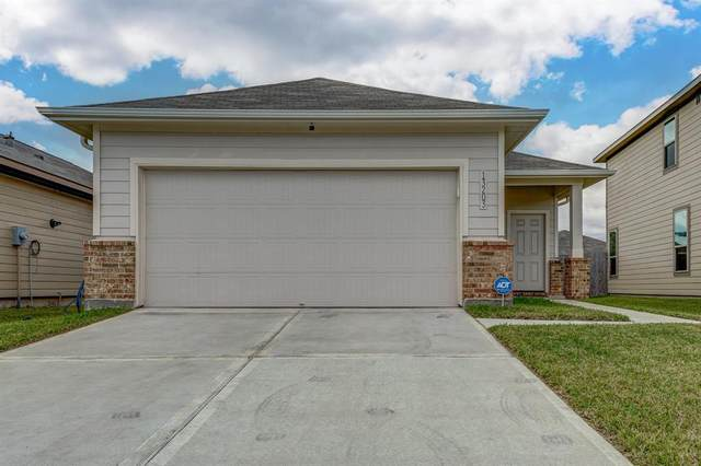 13203 Ashley Meadow Lane, Houston, TX 77044 (MLS #39726989) :: Ellison Real Estate Team