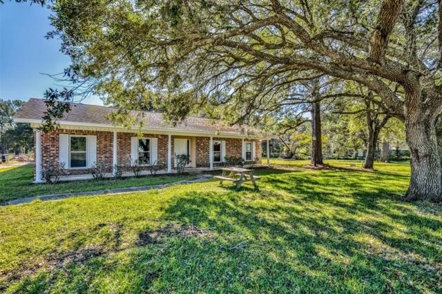 8607 River Haven Boulevard, Liverpool, TX 77577 (MLS #39727557) :: The SOLD by George Team