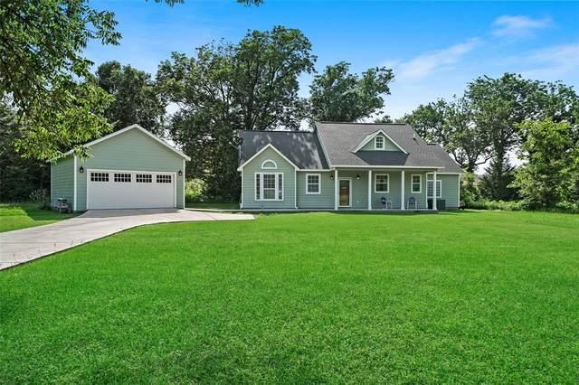 8811 Carpenter Road, Montgomery, TX 77356 (MLS #39728357) :: Bray Real Estate Group