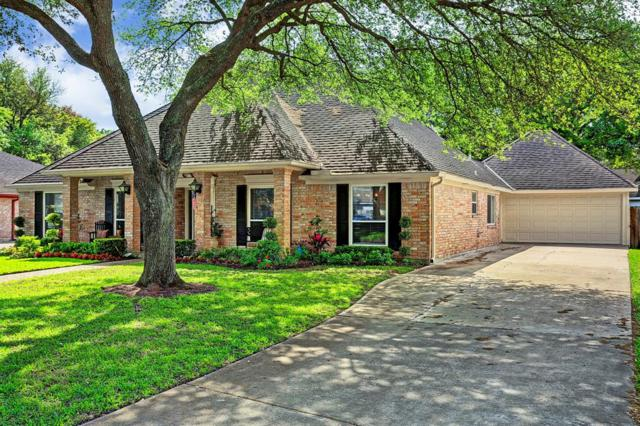 2919 Riata Lane, Houston, TX 77043 (MLS #39728806) :: The SOLD by George Team