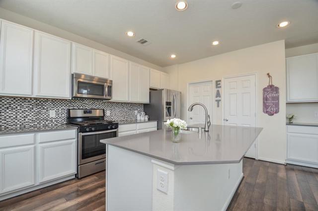 22603 Auburn Valley Lane, Katy, TX 77449 (MLS #39732340) :: Texas Home Shop Realty