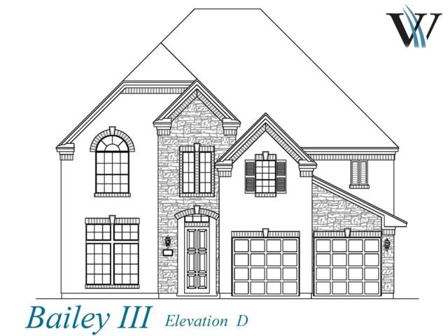 801 Yellow Birch Lane, Conroe, TX 77304 (MLS #39735619) :: The SOLD by George Team
