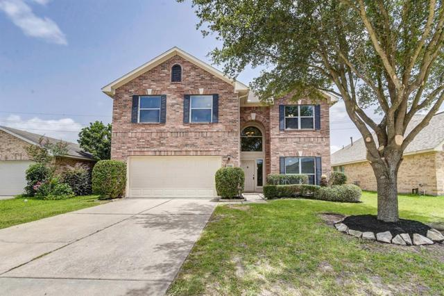 20414 Pomegranate Lane, Katy, TX 77449 (MLS #39735620) :: King Realty
