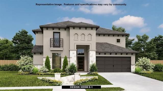 11922 Papaveri Street, Richmond, TX 77406 (MLS #39735730) :: The Parodi Team at Realty Associates