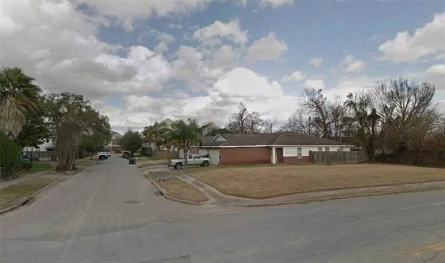 3521 Canfield Street, Houston, TX 77004 (MLS #39739391) :: The Jennifer Wauhob Team