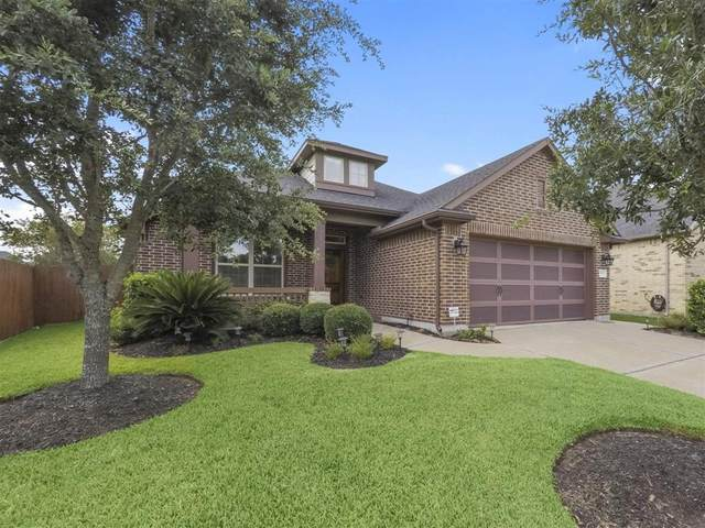 19406 Bronte Springs Court, Richmond, TX 77407 (MLS #39739640) :: The SOLD by George Team