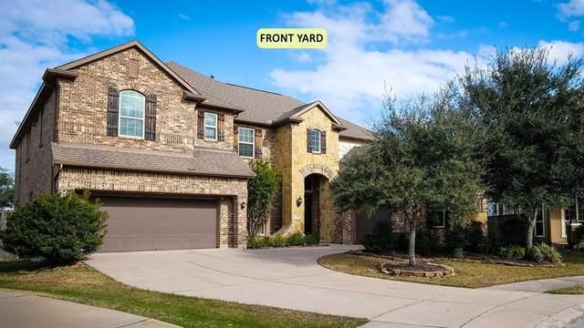 5103 Blue Lake, Katy, TX 77494 (MLS #39739879) :: Lisa Marie Group | RE/MAX Grand