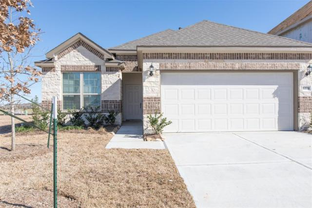 5222 Ivory Glass Drive, Katy, TX 77493 (MLS #39740091) :: Green Residential