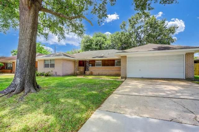 8518 Glen Valley Drive, Houston, TX 77061 (MLS #39741414) :: Christy Buck Team