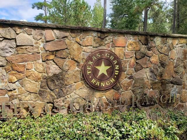 0 Feldspar Lane, Huntsville, TX 77340 (MLS #39744055) :: Texas Home Shop Realty