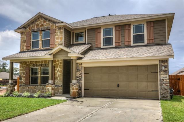 284 Road 6609, Dayton, TX 77535 (MLS #39747316) :: The Heyl Group at Keller Williams