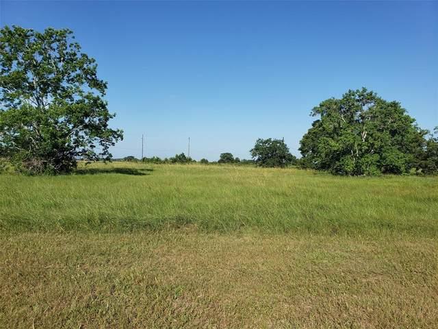 0 0, Midfield, TX 77458 (MLS #39748612) :: Texas Home Shop Realty
