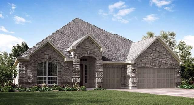 2543 Banyon Gulch Lane, Katy, TX 77493 (MLS #39753126) :: The Heyl Group at Keller Williams