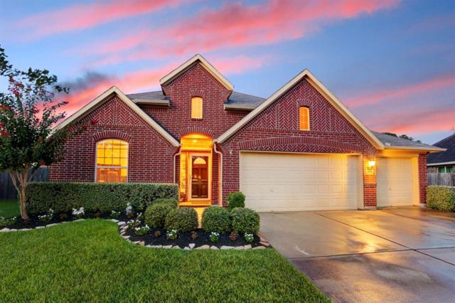 3718 Rainterra Drive, Katy, TX 77449 (MLS #39753781) :: Fairwater Westmont Real Estate