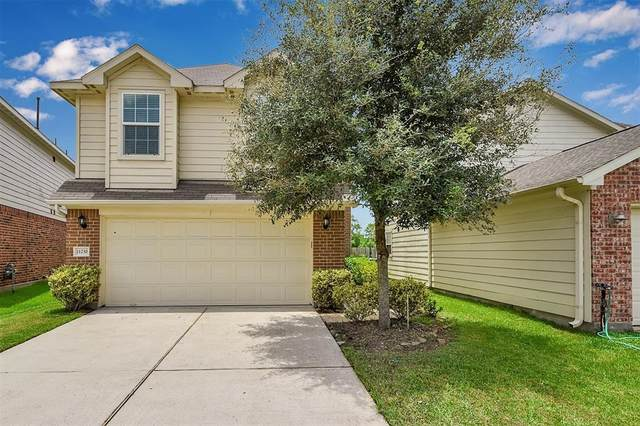 11230 Valley Kings Drive, Houston, TX 77089 (MLS #39755111) :: Connect Realty