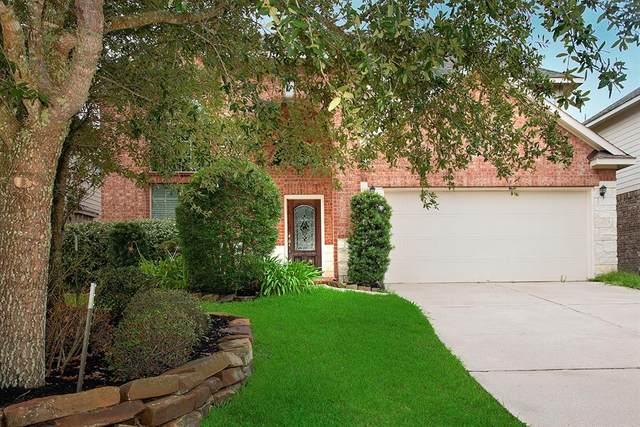 178 Black Swan Place, The Woodlands, TX 77354 (MLS #39755713) :: TEXdot Realtors, Inc.