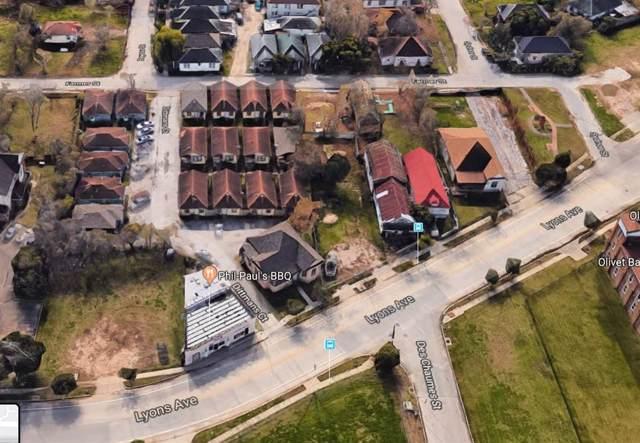 3115 Farmer Street, Houston, TX 77020 (MLS #39755974) :: Texas Home Shop Realty