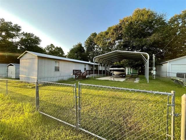 228 Aspen, Livingston, TX 77351 (MLS #39757386) :: The SOLD by George Team