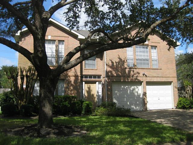1906 Kelliwood Trails Drive, Katy, TX 77450 (MLS #39758034) :: Krueger Real Estate