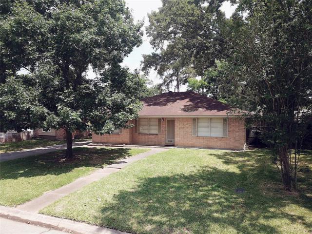 2106 Brimberry Street, Houston, TX 77018 (MLS #39758717) :: Magnolia Realty