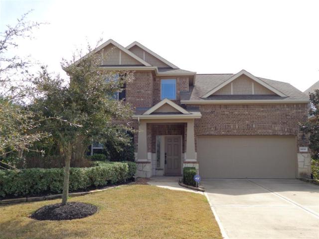 6830 Pear Point Lane, Richmond, TX 77469 (MLS #3976230) :: The Heyl Group at Keller Williams
