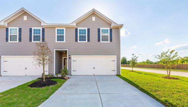 401 Hollow Brook Lane, Brookshire, TX 77423 (MLS #39762676) :: Texas Home Shop Realty