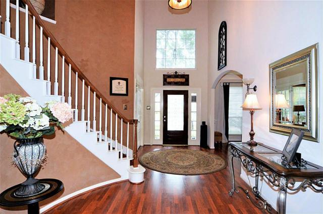 2015 Golden Bay Lane, League City, TX 77573 (MLS #39763041) :: REMAX Space Center - The Bly Team
