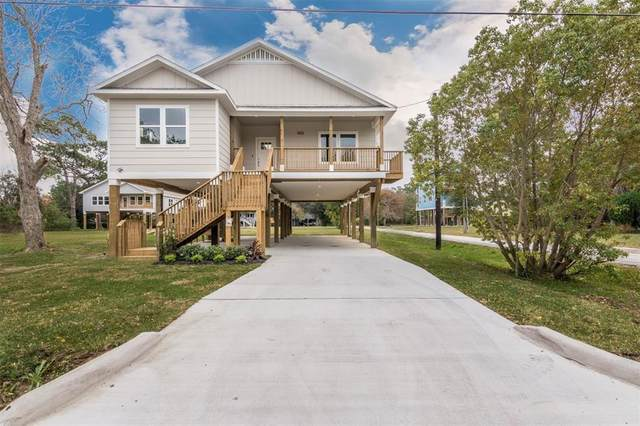 1001 Staples Avenue, Seabrook, TX 77586 (MLS #39766440) :: Connell Team with Better Homes and Gardens, Gary Greene