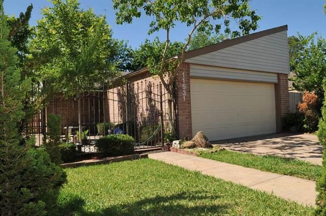 11531 Bellerive Drive, Houston, TX 77072 (MLS #39769209) :: The Heyl Group at Keller Williams