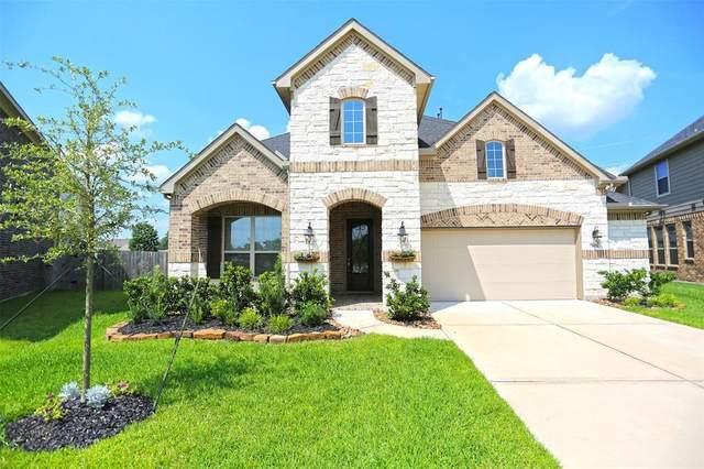 3651 Cottage Pines Lane, Spring, TX 77386 (MLS #39769586) :: Green Residential
