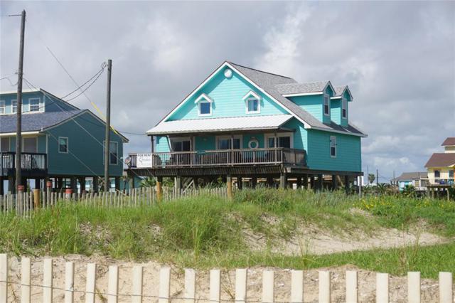 1301 Seashell Drive, Surfside Beach, TX 77541 (MLS #39770243) :: Magnolia Realty