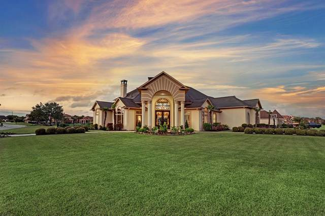 24918 Teal Lake Court, Katy, TX 77494 (MLS #39771791) :: The Queen Team