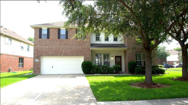 3019 Park Springs Lane Lane, Sugar Land, TX 77479 (MLS #39772894) :: The Queen Team