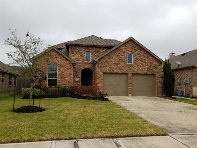 6176 Granger Lane, League City, TX 77573 (MLS #39774965) :: Texas Home Shop Realty