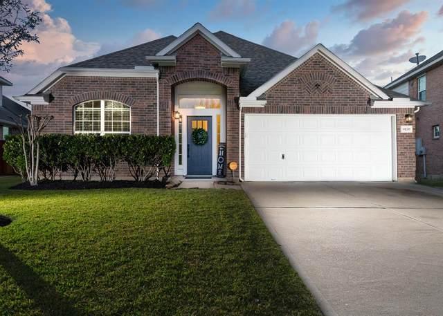 9130 Edgeloch Drive, Spring, TX 77379 (MLS #39775353) :: The Home Branch