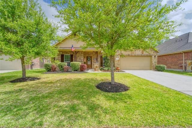 25997 Kingshill Drive, Kingwood, TX 77339 (MLS #39776886) :: Green Residential