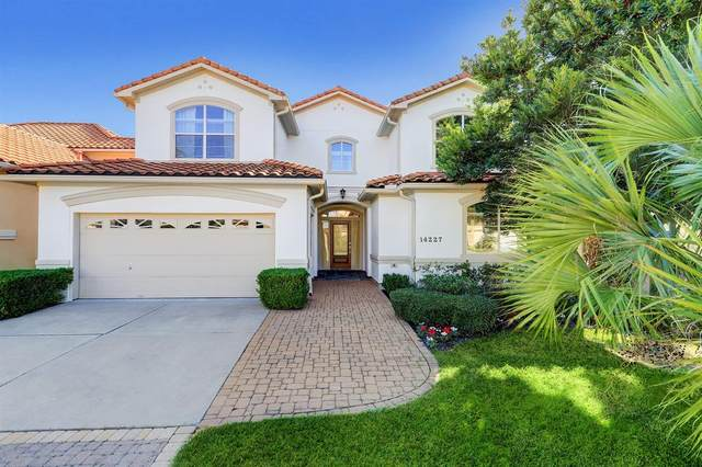 14227 Flower Creek Lane, Houston, TX 77077 (MLS #39782882) :: Michele Harmon Team