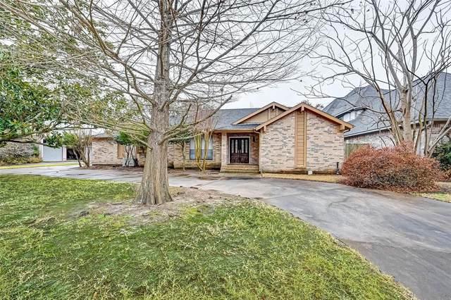 1403 Sugar Creek Boulevard, Sugar Land, TX 77478 (MLS #39783602) :: Caskey Realty