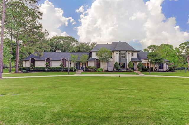 1111 Cowards Creek Drive, Friendswood, TX 77546 (MLS #39784655) :: The Stanfield Team | Stanfield Properties