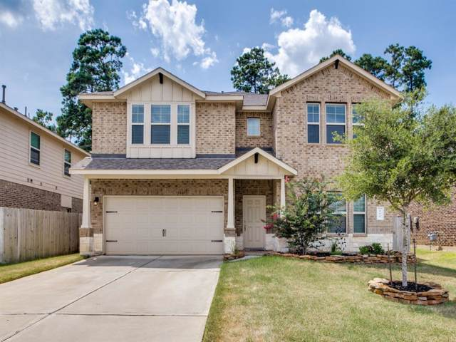 155 Meadow Mill Drive, Conroe, TX 77384 (MLS #39787154) :: Guevara Backman