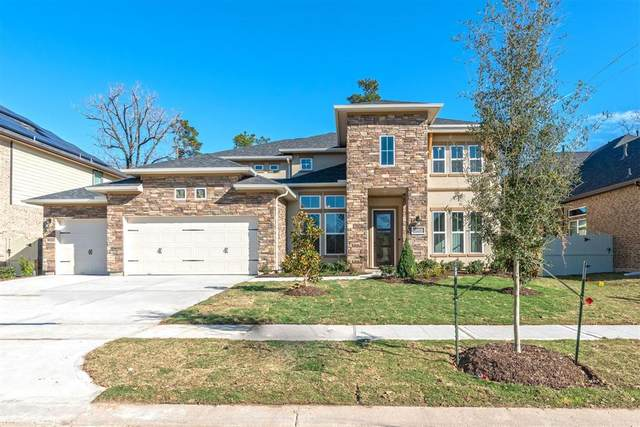10418 Lake Palmetto Drive, Conroe, TX 77385 (MLS #39787788) :: Connect Realty