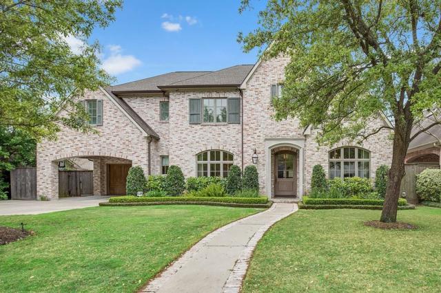 6134 Lynbrook Drive, Houston, TX 77057 (MLS #39788052) :: The Home Branch