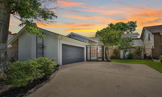 1118 Forest Home Drive, Houston, TX 77077 (MLS #39789081) :: The SOLD by George Team