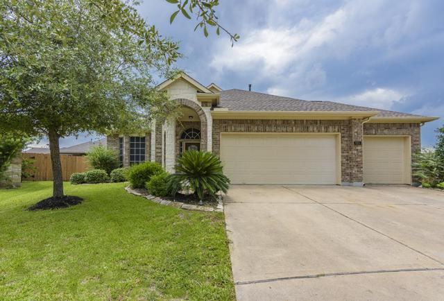 945 Ponte Serra Drive, League City, TX 77573 (MLS #39789873) :: REMAX Space Center - The Bly Team