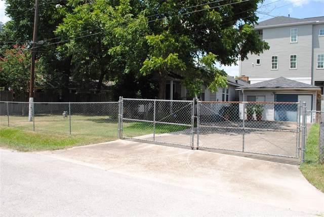 1735 W 22nd Street, Houston, TX 77008 (MLS #3979294) :: TEXdot Realtors, Inc.